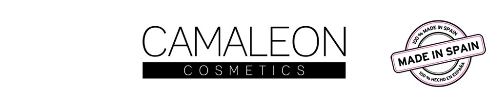 Camaleon Cosmetics Romania Logo