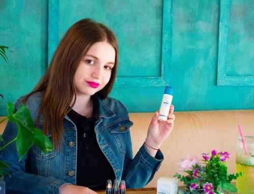 Tratament profesional pentru curatarea fetei